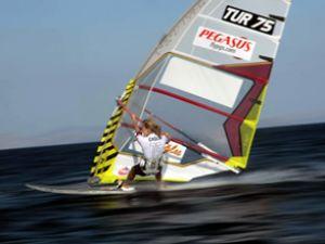 Pegasus Windsurf heyecanı devam ediyor