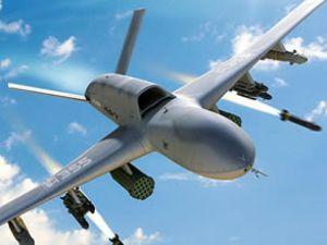 Geleceğin insansız bombardıman uçakları