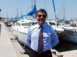 Levent Marina'da tekne borsası kurulacak