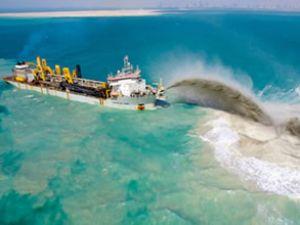 Tarama gemisi için firmalar teklif verdi