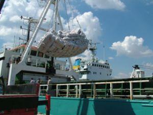 İHH, Somali'ye yeni bir gemi gönderiyor