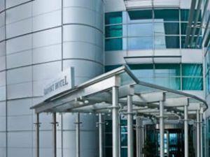 TAV Airport Hotel yükselen trend oluyor