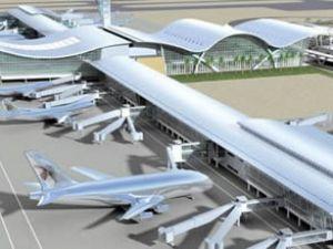El Maktum Havaalanı 2011'de açılacak