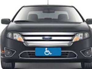 Engellinin araç hakkı istismar ediliyor
