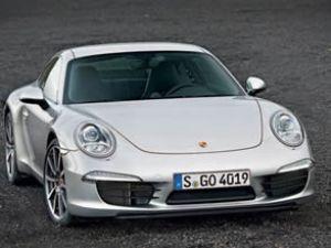 Porsche efsane 911 modelini yeniledi