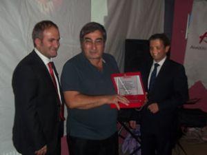 Anadolu Isuzu'dan Erzurum'a dev teslimat