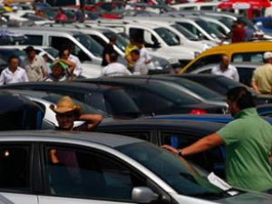 İkinci el otomobil satışları 3 ay etkilenmez