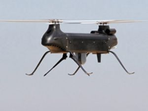 İsrail 4 kilo ağırlıkta insansız uçak üretti