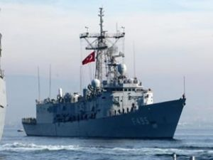 Genelkurmay Somali'ye gemi gönderecek