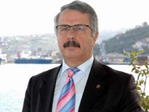 Trabzon Liman Müdürü Ermiş'ten sert çıkış