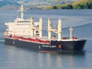 Mardaş yeni inşa gemisini filosuna kattı