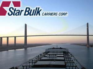 Star Bulk, Star Mega gemisini satın aldı