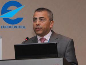 Eurocontrol Başkan Yardımcılığı Türkiye'de
