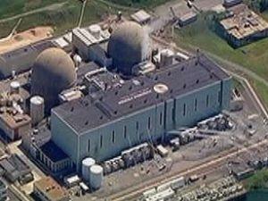 """Nükleer santralde """"Acil durum"""" alarmı"""