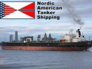NAT, yeni Suezmax tankerini teslim aldı