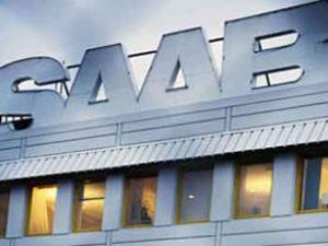 Saab'ın, iflas koruma başvurusuna ret