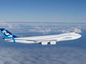 Dreamliner'ın uçuş testleri tamamlandı