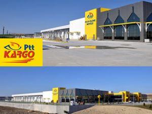 PTT'nin dev kargo merkezi yarın açılıyor