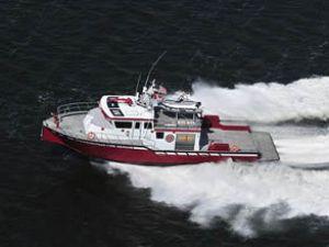 MetalCraft, 3 yeni yangın botu üretecek