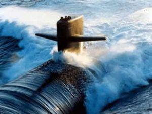 Küresel denizaltı pazarı 10 yılda gelişecek