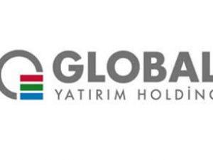 Global Holding ilk yarı cirosunu açıkladı