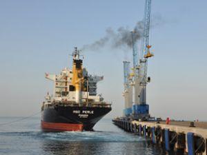 Assanport ihracata katkı sağlayacak