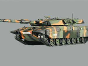 İlk Türk tank motoru için harekete geçildi