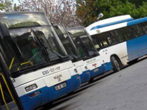 Ankara'da otobüsler bayramda ücretsiz