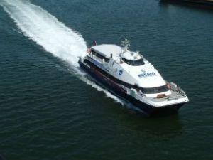 Bayramda deniz ulaşımı ücretsiz olacak