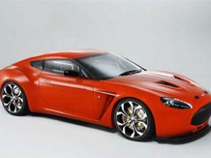 Yeni Aston Martin 150 adet üretilecek