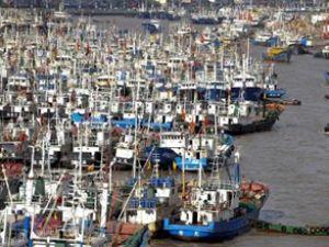 Fas, balıkçı tekneleri tamirinde Türkiye dedi
