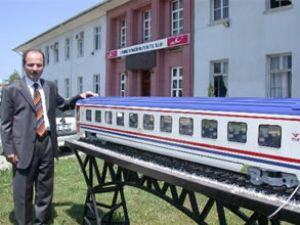 Marmaray'ın 95 vagonu TÜVASAŞ'tan