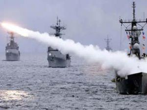 Türk savaş gemileri Akdeniz'e çıkacak