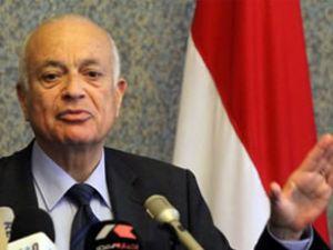 Arap Birliği'nden Türkiye'ye destek çağrısı