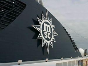 Navigator'dan MSC'ye SAP entegrasyonu