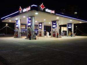Starpet'te kaliteli benzin cep yakmıyor