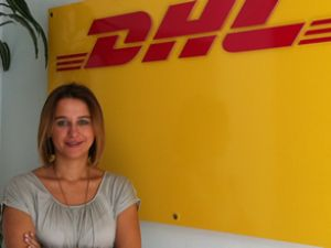 DHL Supply Chain'e yeni direktör