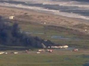 Rusya'da yolcu uçağı düştü: 36 ölü