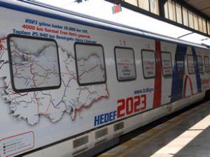 Perakende Treni Eskişehir'le buluşuyor