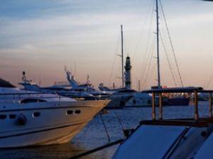 D-Marin Didim'de tekne pazarı açılıyor