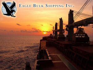 Eagle Bulk yeni iki gemisini teslim aldı