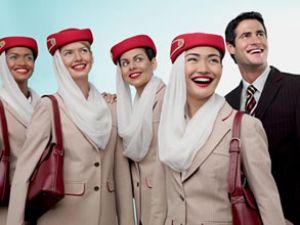 Emirates kabin ekibi alımı yapacak