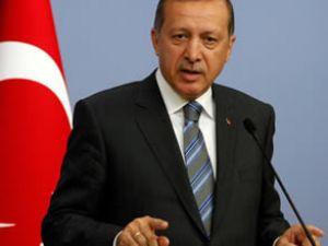 Erdoğan: Yardım gemileri korunacak