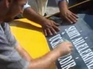 Edirne'de taksiler şehit ailelerine ücretsiz