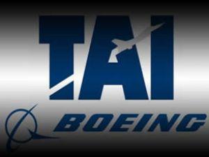 TUSAŞ'tan Boeing'e risk paylaşımlı ortaklık