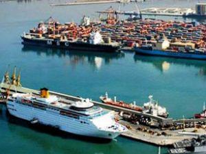 İzmir Limanı ikiye bölünüp özelleştirilecek