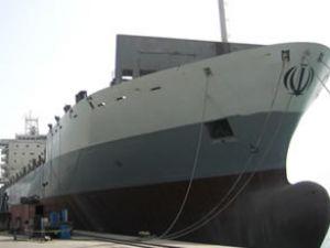 İran'da hedef iki yılda 500 yerli gemi