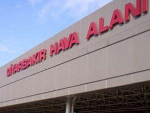 Diyarbakır'da havalimanı heyecanı var