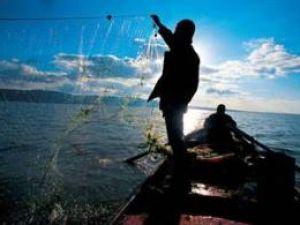 Sıcaklık balıkçıların umudunu boşa çıkardı