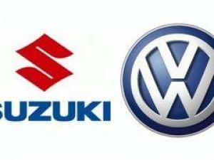 Suzuki ve Volkswagen işbirliği bitiyor